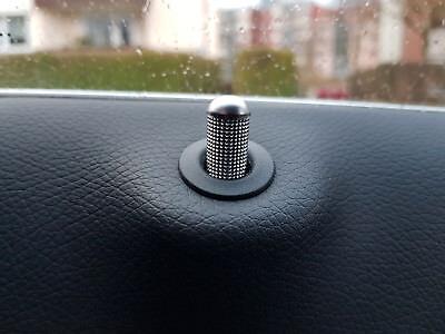 ❤️ Original Mercedes Design-Chrom-Türpin W205 C205 W213 W166 W253 C292 G GLE AMG