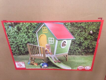 Cubby house  Horsham 3400 Horsham Area Preview