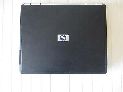 HP Compaq NC6000 Intel Centrino  1,5GHz  Serielle RS232  Win XP  - 1,5 Ghz Notebook