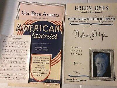 Musical Instruments & Gear Precise Work House Blues Sheet Music W Earthman Farrell Rare Jail Song Nashville 1917