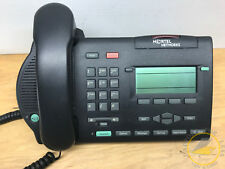 Nortel M3903 Charcoal IP Phone
