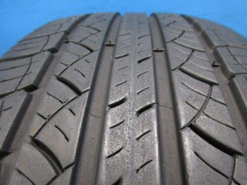 Used Michelin Latitude Tour HP  235 55 19  5-6/32 Tread  No Patch 1366E