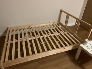 Double/ twine bed frame