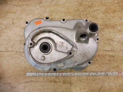 1960-62 Honda C110 Super Cub 50cc C 110 H169-1> engine crank case cover for sale  Appleton