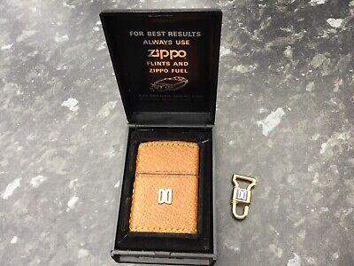 Daks Zippo Lighter Boxed