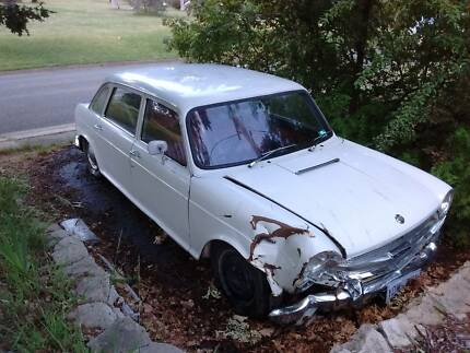 Austin 1800 - for restoration or some valuable and rare parts