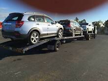 car carrier for sale with contract Regents Park Auburn Area Preview