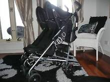 CHILDCARE TWIN ROVER STROLLER Noarlunga Downs Morphett Vale Area Preview