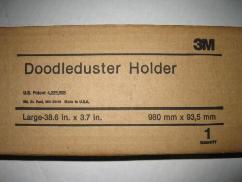 3M Doodleduster Holder Large 36.8 x 3.7 Yellow 48011-19151 70-0705-4672-9