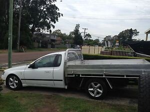 Ford ute Berkeley Vale Wyong Area Preview