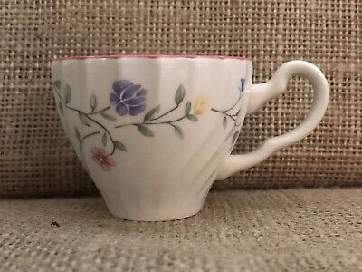 Johnson Brothers Summer Chintz - Coffee Tea Cup - more items available