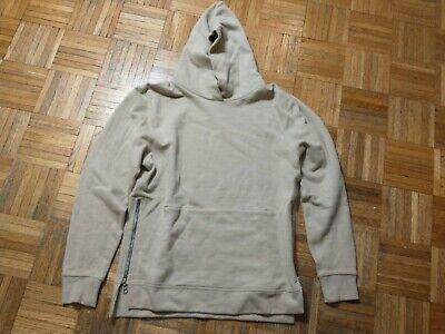 "John Elliott ""Villain"" hoodie, made in USA"