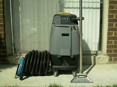 Mytee 2000cs Carpet Cleaning Extractor Equipment Machine