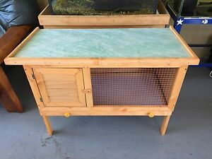 Brand new Rabbits Hutch Blacktown Blacktown Area Preview