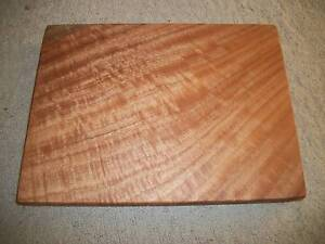 Hardwood timber slab cutting board / chopping board /serving tray Panania Bankstown Area Preview