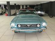 Ford Mustang Cabrio C-Code 289cui.V8 *Automatic*