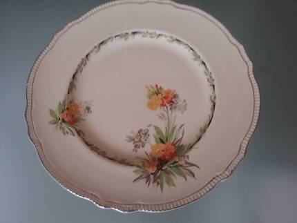 Plates - Royal Winton