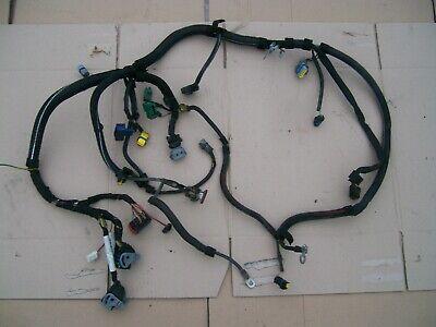 PEUGEOT 307 ENGINE BAY WIRING LOOM OFF 2005 YEAR 5 DOOR 1.6 PETROL 9658388880