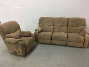 Lazboy set de salon