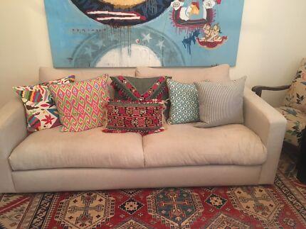Anna Spiro sofa