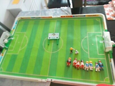 playmobil football 4700 part set