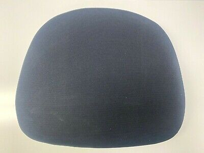 Humanscale Liberty Office Chair Black Fabric Cushion