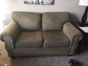 Free Couch and love seat PPU