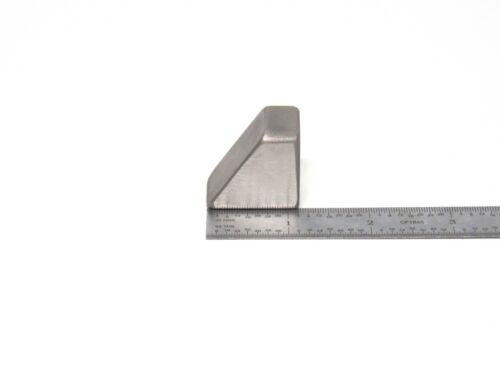 7.3 Oz Tungsten Bucking Bar - Aircraft Tool