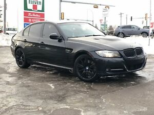 2009 bmw 335 x-drive BEAUTIFUL AWD
