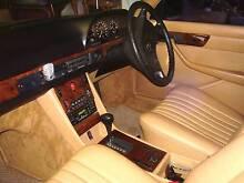 1983 Mercedes-Benz 280 Sedan Port Kennedy Rockingham Area Preview