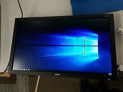 "Acer V246HQL 23.6"" Full HD 1920x1080 LED-Backlit Widescreen LCD Monitor No Stand"