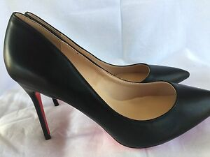 Louboutin Never Worn Size 8