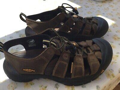 KEEN Newport Sandals Size 9