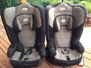 Infa Secure Car seats Booster Seats Blackburn Whitehorse Area Preview