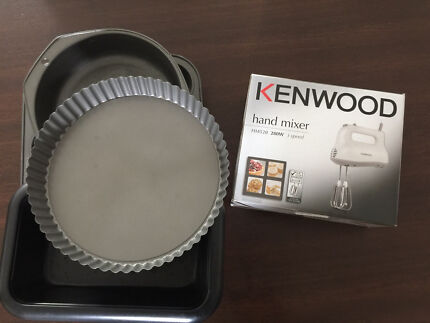 Baking Starter Kit!
