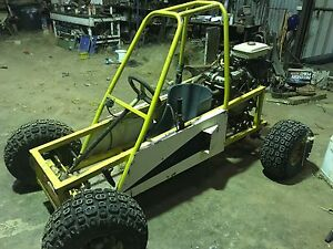 GO KART FOR SALE Jamestown Northern Areas Preview