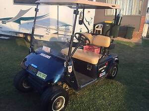 Golf Cart EZY GO ELECTRIC GOLF BUGGY Young Young Area Preview