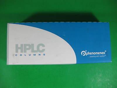 Phenomenex Synergi 4u Polar-rp 80a Hplc Column -- 00a-4336-b0 -- New