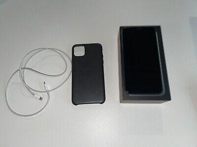 Tmobile APPLE IPHONE 11 PRO MAX 64 GB GREEN EXCELLENT CONDITION