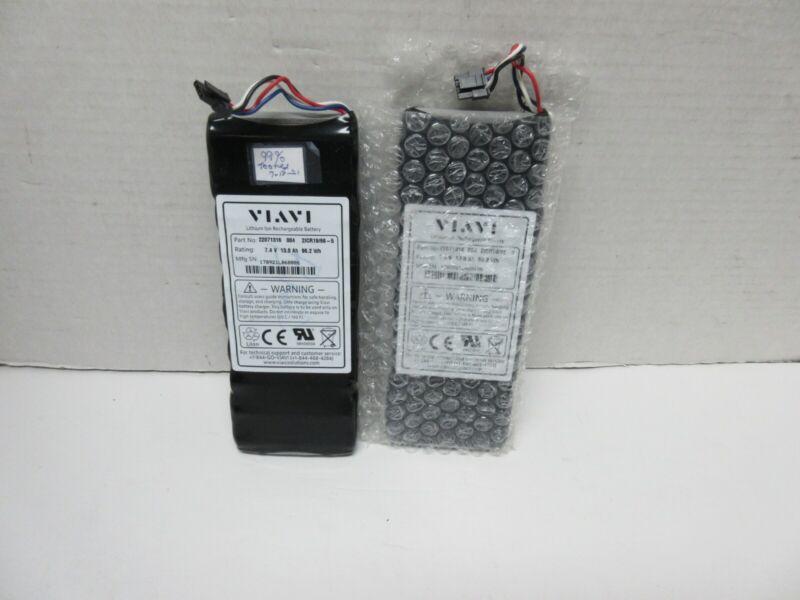 VIAVI /OneExpert ONX Battery, 22071316 7.4V Extended Life, Refurbished