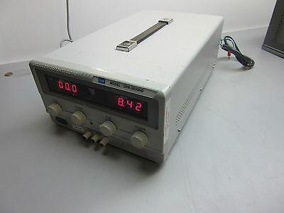 Gw-instek Gpr-0830hd Output 0-8v0-30a Dc Power Supply. Tq68