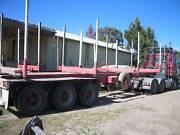 logtrailer Myrtleford Alpine Area Preview