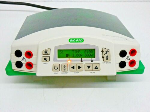 Bio-RAD PowerPac HC, High Current Electrophoresis Power Supply