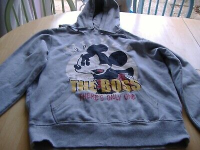 Disney Hoodie - size L