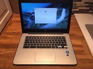 "HP Chromebook 14 G4 - 14"" Laptop"