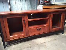 Entertainment TV unit and side cabinets Chelsea Kingston Area Preview