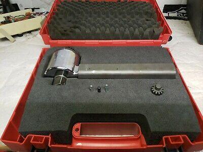 Urrea Proto Torque Multiplier  6222 With Case
