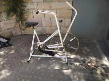 Exercise bike - good for cardio and whole-of-body workouts. Northbridge Willoughby Area Preview