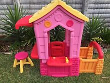 La la loopsy cubby house little tikes brand Carseldine Brisbane North East Preview