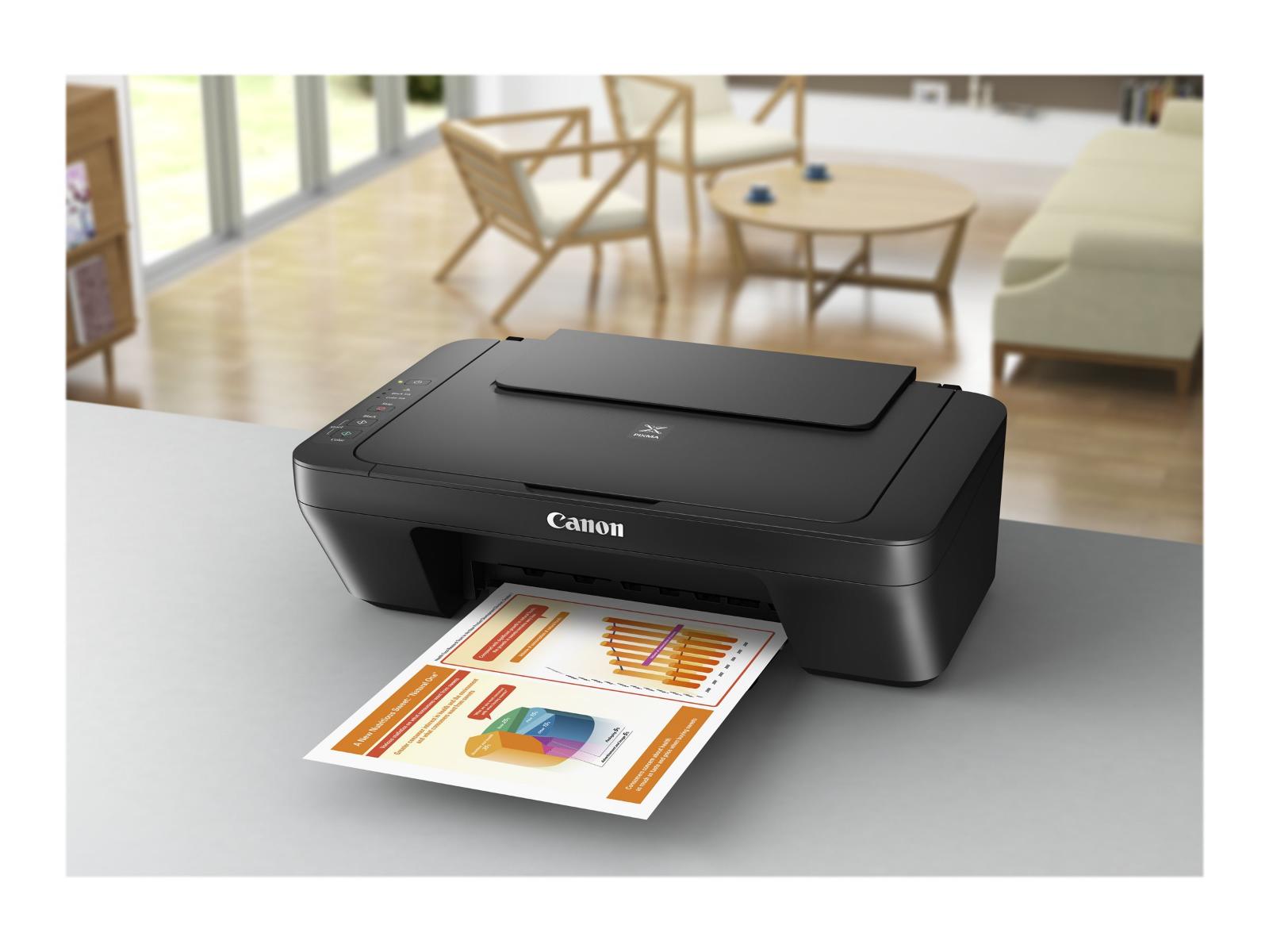 Canon PIXMA MG2550S - Multifunktionsdrucker - Farbe - Tintenstrahl - 0727C006